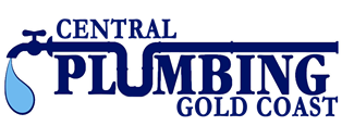 Central Plumbing Gold Coast Logo Home